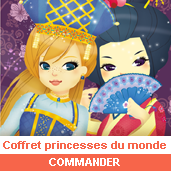 Princesses du monde