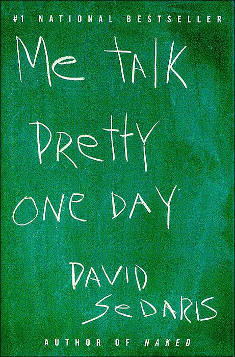 2000 essay collection david sedaris