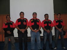 Ahli Jawatankuasa Tadbir 2010-2012
