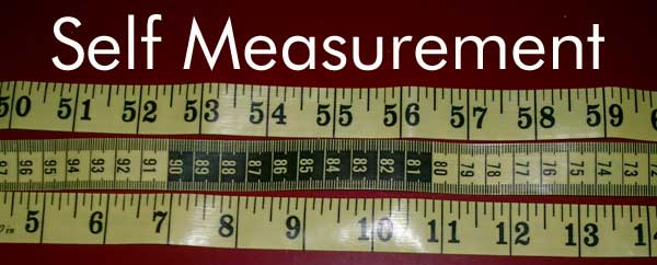 Thick as Thieves Self Measure Guide