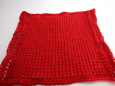 Kitchen Dishcloth