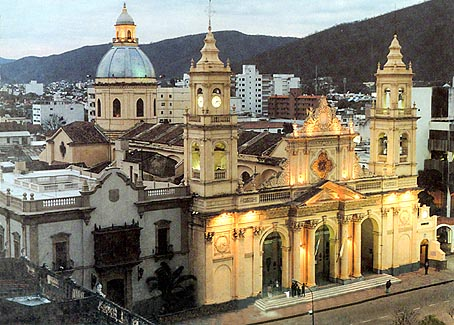 REPUBLICA ARGENTINA Salta5