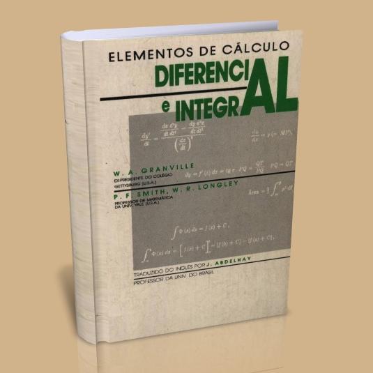 Cálculo Diferencial e Integral – Granville