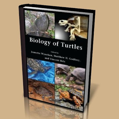 Biología de las tortugas: Biology of Turtles