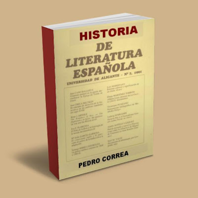 history of the Spanish literature. Historia+de+la+Literatura+%E2%80%93+Pedro+Correa