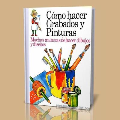 H ctor medina como hacer grabados y pinturas - Como hacer pintura ...
