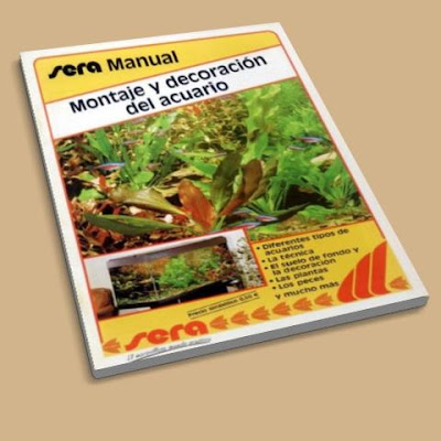 Manual 1 - Montaje y Decoración de Acuarios