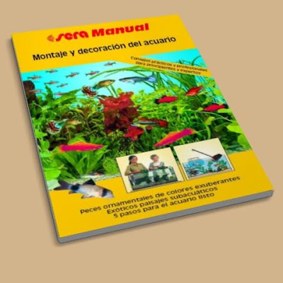 Manual 2 – Montaje y Decoración de Acuarios