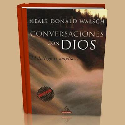 libro conversaciones con dios:
