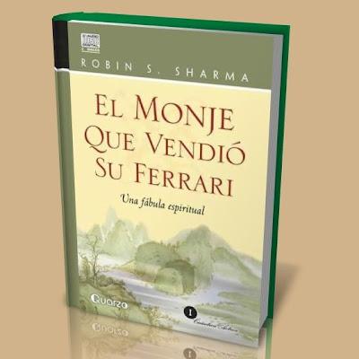 El Monje que Vendió Su Ferrari (Libro + Audiolibro)