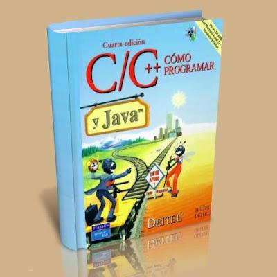 Como programar en c y java 4ta edic libros gratis hco for Como programar en java