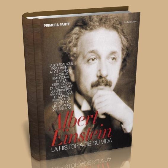 albert einstein la historia de su vida libros gratis hco