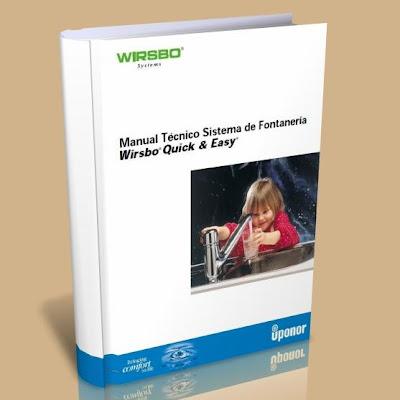 manual de fontaneria wirsbo libros pdf online