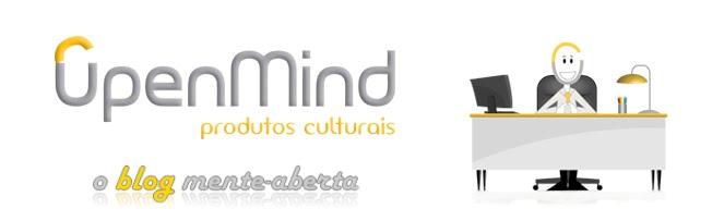 Open Mind - o blog mente-aberta.