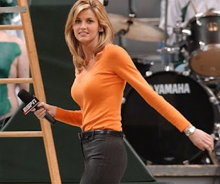 Erin Andrews Nude Video Lawsuit:
