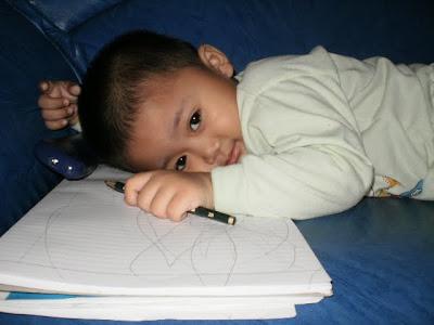 asma pada kanak-kanak
