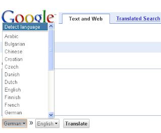 Genealogy Gems News 11 New Languages At Google Translate