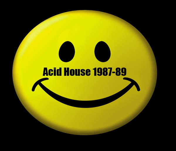 the history of acid house acid house music video 39 s 101