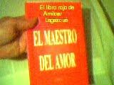 libro rojo del Amor