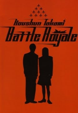 Battle Royale Book