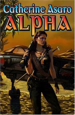 Catherine Asaro Alpha
