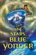 Stars Blue Yonder