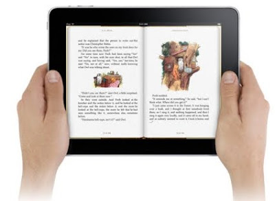 Books on iPad