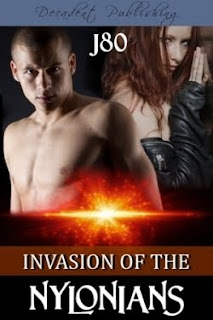 Invasion of the Nylonians