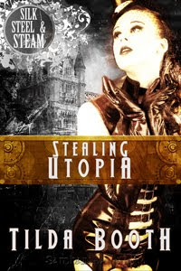 Stealing Utopia