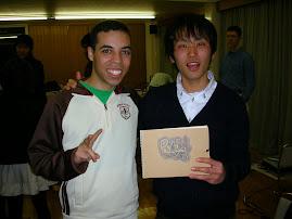 Me and Ryosuke
