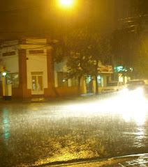 nuestra lluvia