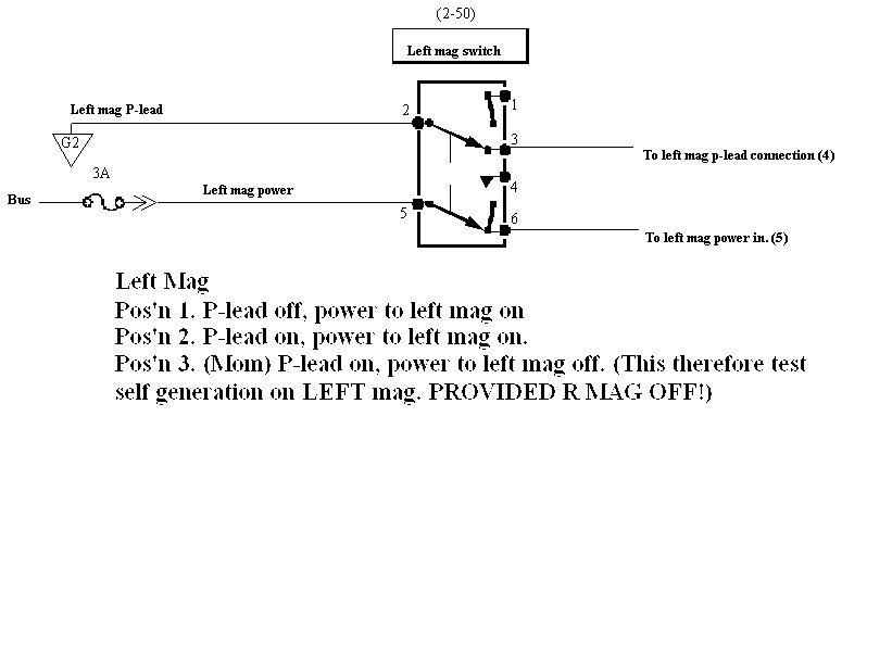 p mag installation [archive] vaf forums Shower Of Sparks Wiring Diagram bendix magneto wiring diagram Bendix Magneto Parts Diagram Small Engine Magneto Wiring-Diagram Bendix Magneto Manual