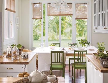 El tocador de ana cocinas office - Cocinas con office fotos ...