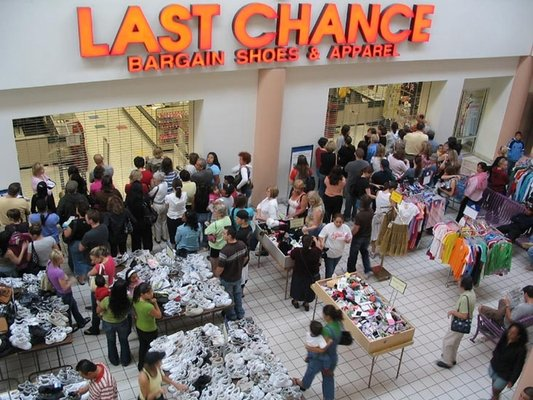 ... big bargain shopper chances are someone has told you about nordstrom