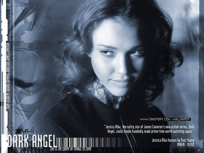 Dark Angel Season 1 (2000)