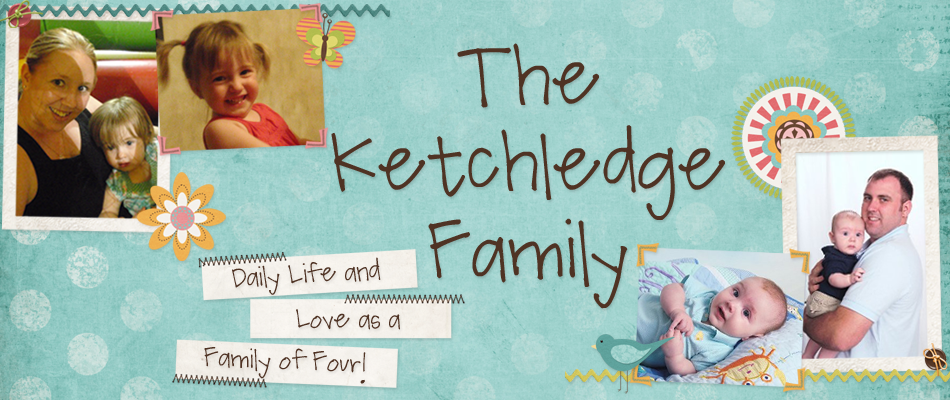 The Ketchledge Family
