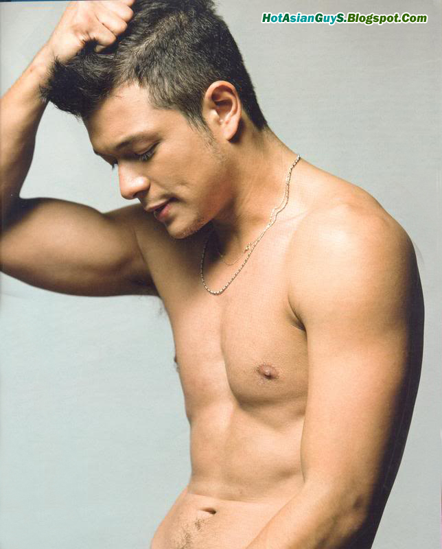 Nude pictures of piolo pascual right! Idea