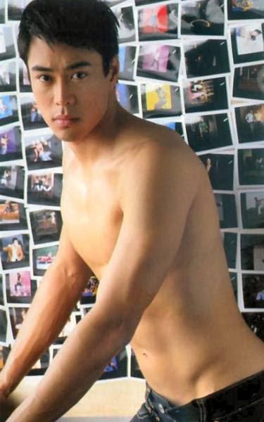 Mossimo bikini body contestant 2009
