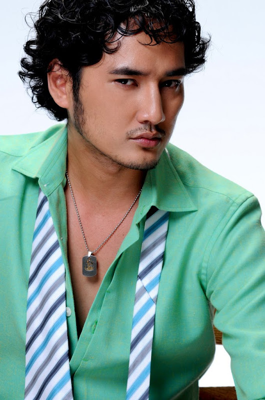 Duy Bang 05 | Vietnamese Viet Nam Sexy Model Sexy Hair Male Celebrities Head Shots Face Duy Curly Hair Beautiful Head