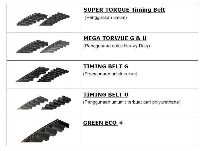 Product V-Belt
