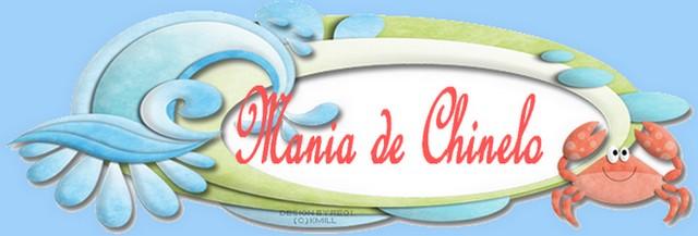 **Mania de Chinelo**