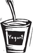 Yogurt Hentikan Diare pada Anak