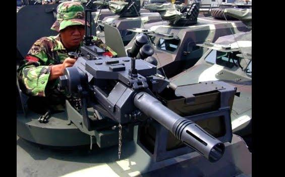 """Pertahanan Negara dan Postur TNI Ideal"""" karya pengamat militer"""