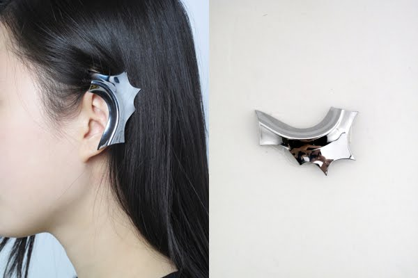 sci fi ears Gallery