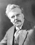 Chesterton y la cruzada del padre Brown