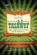 SOAL JAWAB A-Z TENTANG TASAWUF