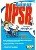 AZIMAT UPSR (TOP SALE)