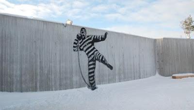 Norway's Luxury prison