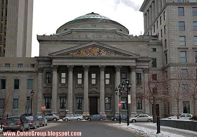 Musée de la Banque de Montréal (Canada)