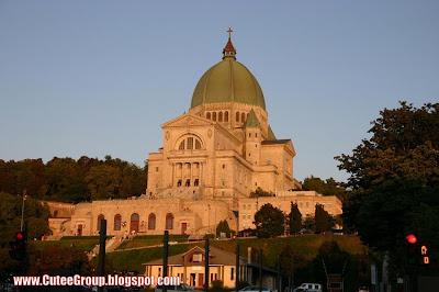 St-Josephs Oratory-Montreal (Canada)